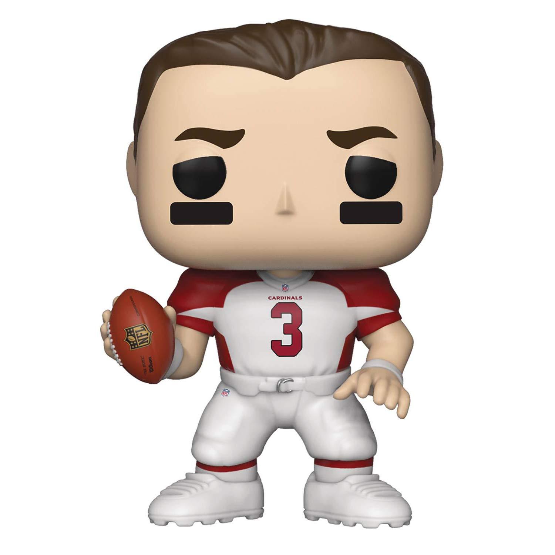 Sports Josh Rosen Vinyl Figure #108 BCC9418580 White Jersey Funko NFL Arizona Cardinals Funko POP