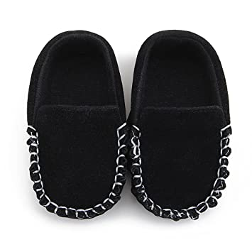 ed6c7c953565 Image Unavailable. Image not available for. Color  Hongfei (0-6 months) Baby  Shoes