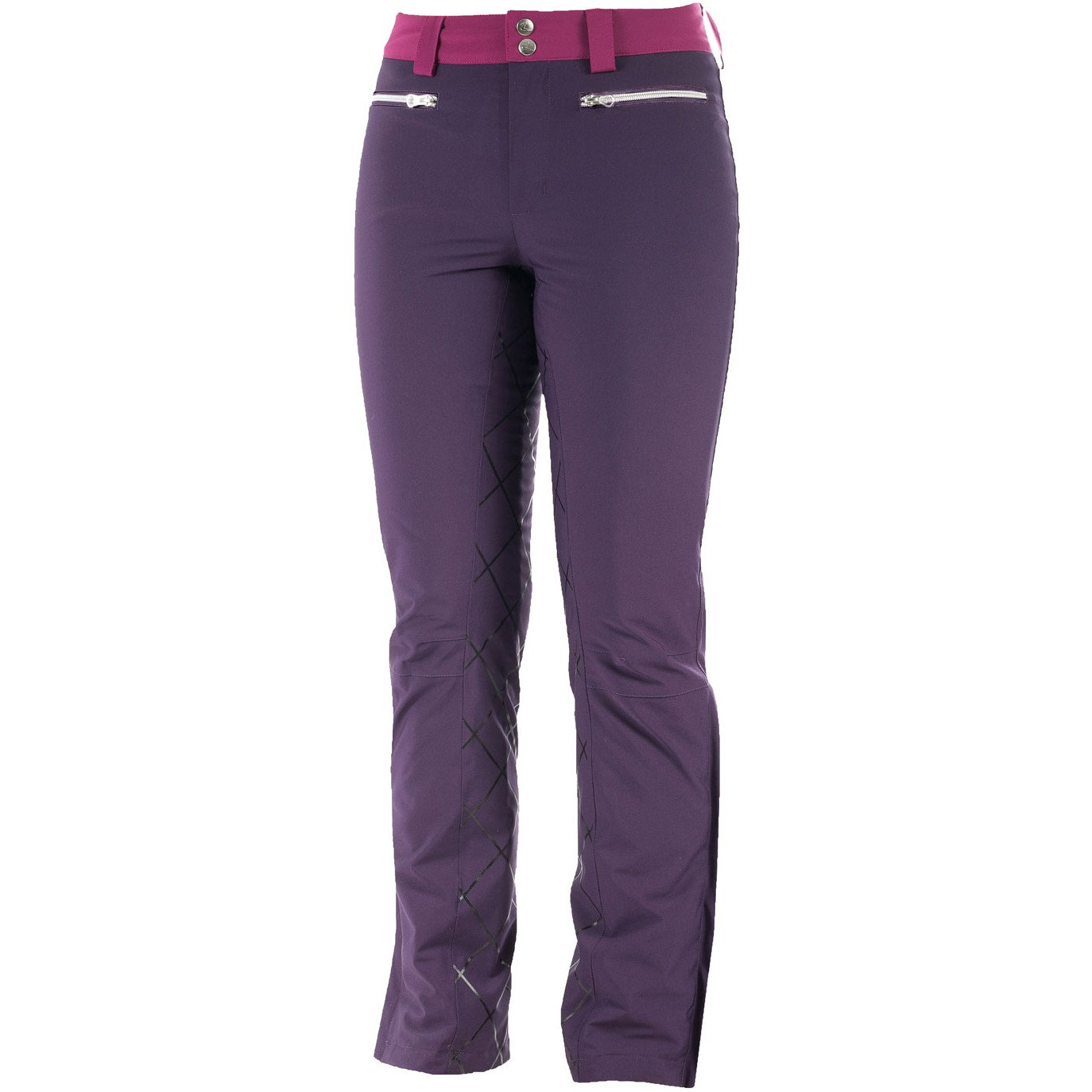 Horze Adeline Women's Padded Silicone Grip Riding Breeches