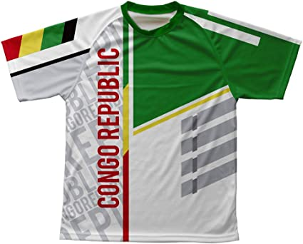 ScudoPro Congo Technical T-Shirt for Men and Women