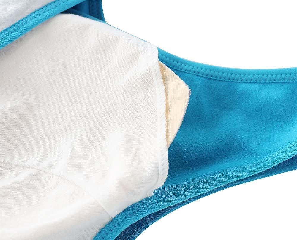 Damen Schwangerschafts-BH Stillen//Schlaf-BH ZUMIY Nursing Bra