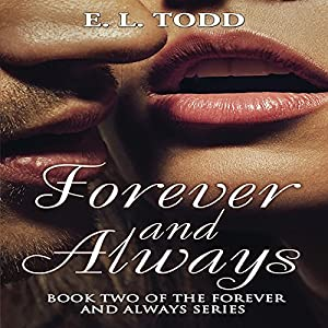 Forever and Always Audiobook