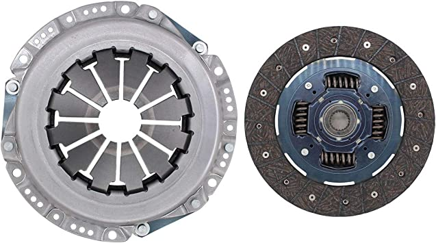 NewYall Clutch Pressure Plate and Disc Kit