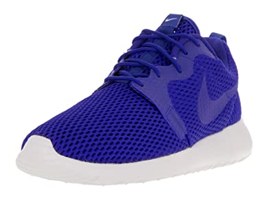 the best attitude 876b8 97b02 Nike Roshe One HYP BR Mens Trainers 833125 Sneakers Shoes (US 7, Racer Blue