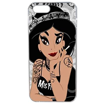 coque iphone 6 princesse tattoo