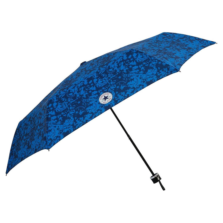 コンバース キッズ・ジュニア 折りたたみ傘迷彩・カモフラージュ柄