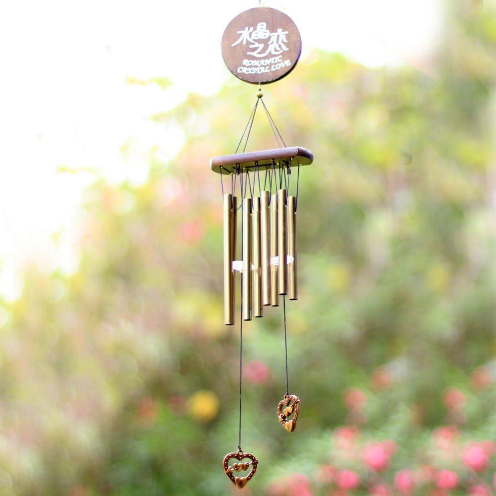 100Pcs Wooden Birdcage Embellishment Craft DIY Wind Chime Hanging Decoration