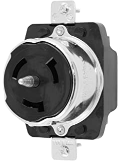 Hubbell CS6365C Locking Plug, 50 amp, 125/250V, 3 Pole and 4 ... on 3 pole receptacle hubbell, 3 pole dryer outlet wiring, 3 pole switch diagram, 4 pole switch diagram, 4 pole generator diagram, 2 pole 3 wire grounding diagram, 3 pole electrical switch wiring, 3 pole relay diagram, 2 pole switch diagram, 3 pole electrical wires, 4-way switch diagram, single pole light switch diagram,