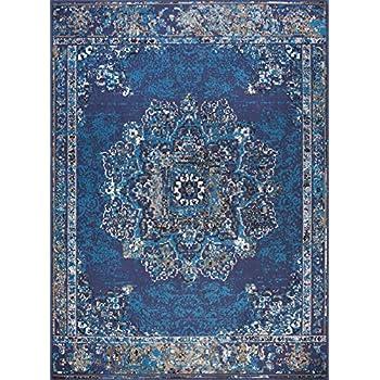 Navy blue rugs for living room 5x7 navy rugs - Navy rug living room ...