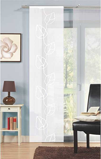 Home Fashion 87028 – 710 Scherli – Panel japonés, Fabricado en ...