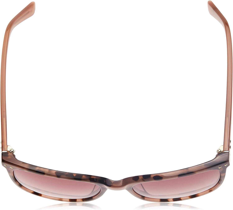 CALVIN KLEIN EYEWEAR lunettes de soleil Femme Tort/Stgld
