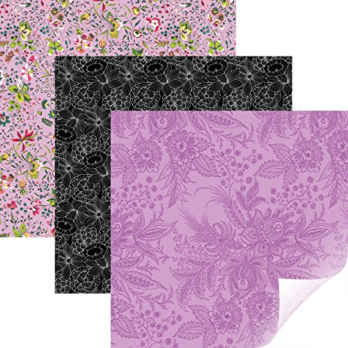 Cricut Patterned Iron On,  Ana Griffin Charlotte