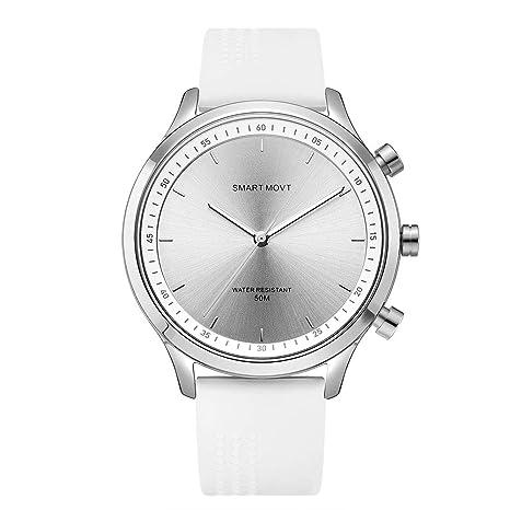 smart watch Nx05, Aguja Luminosa para Reloj Deportivo, CaloríAs SúPer A Prueba De Agua