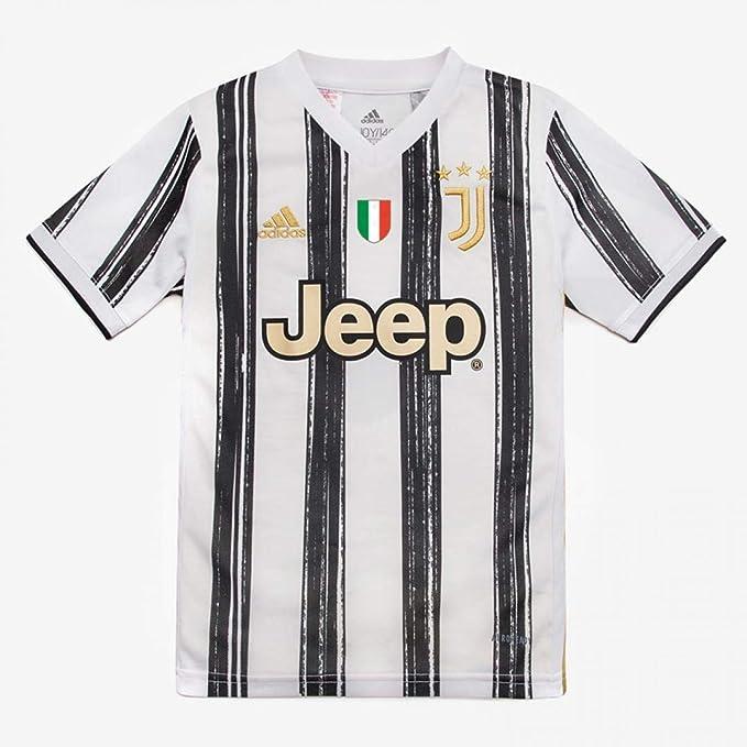 Stagione 2020/2021 JUVE Juventus Terza Maglia Bambino Scegli Prima ...
