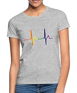 Grossesse Cases /À Cocher Grosse Ou Enceinte T-Shirt Premium Femme