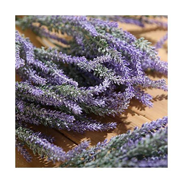 Luyue-Artificial-Lavender-Flowers-Bouquet-Fake-Lavender-Plant-Bundle-Wedding-Home-Decor-Garden-Patio-Decoration