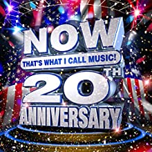 NOW 20th Anniversary