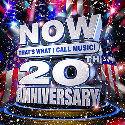 NOW 20th Anniversary - Anniversary Cd