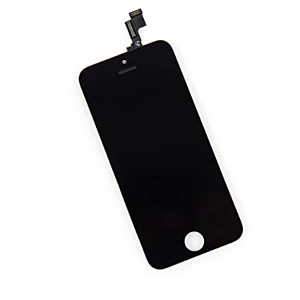 separation shoes 479b0 f8a3a Mobee Shopee Apple Iphone 5S LCD Display Touch Screen: Amazon.in ...
