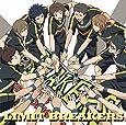 TVアニメ『チア男子!!』ED主題歌「LIMIT BREAKERS」