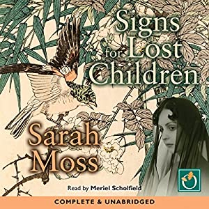 Signs for Lost Children Audiobook