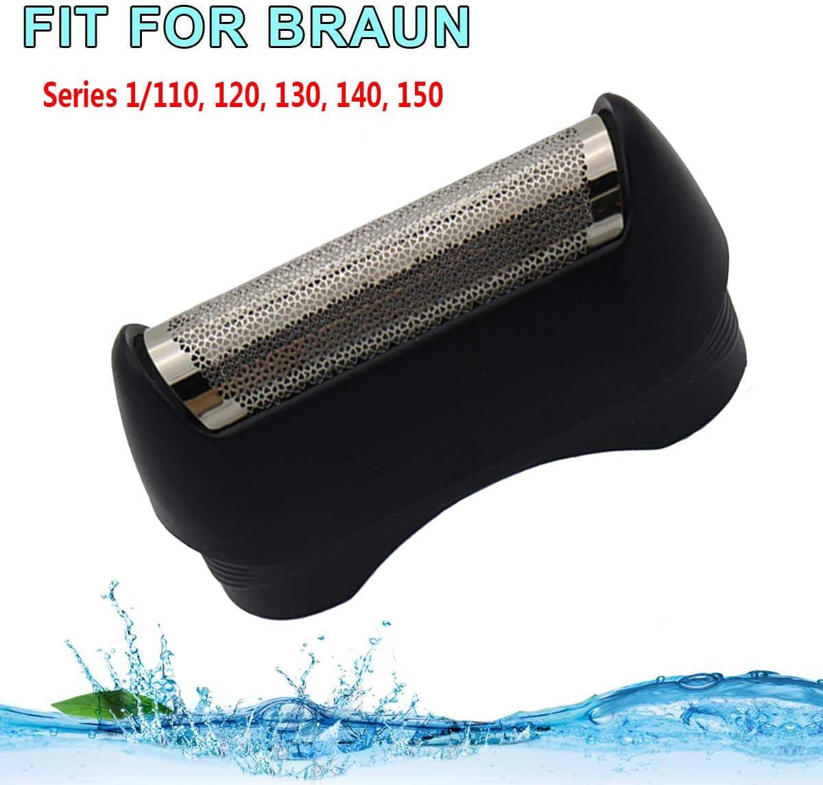 11B Cabezales de afeitado para Braun Afeitadora Hombre serie 1 120 ...
