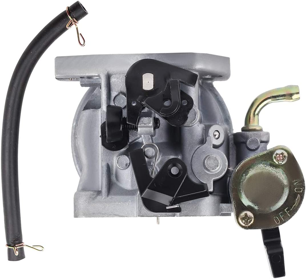 Amazon.com : Hipa Carburetor with Fuel Filter for Honda HRB215 HRC215  HRM195 HRM215 Lawn Mower : Garden & OutdoorAmazon.com