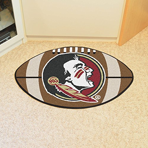 Fan Mats 4319 FSU - Florida State University Seminoles 20.5