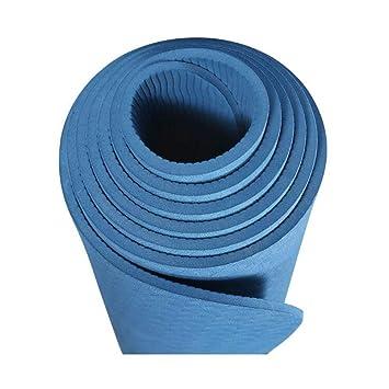 GXM-FR Colchoneta de Yoga TPE de 5 mm de Espesor ...