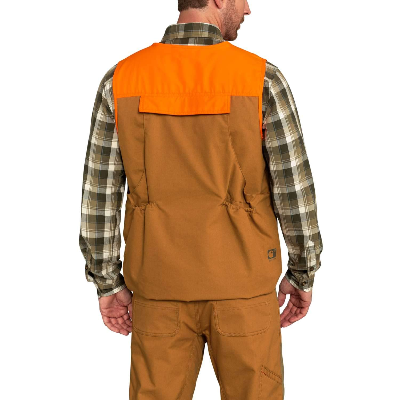 Carhartt Mens Upland Field Vest
