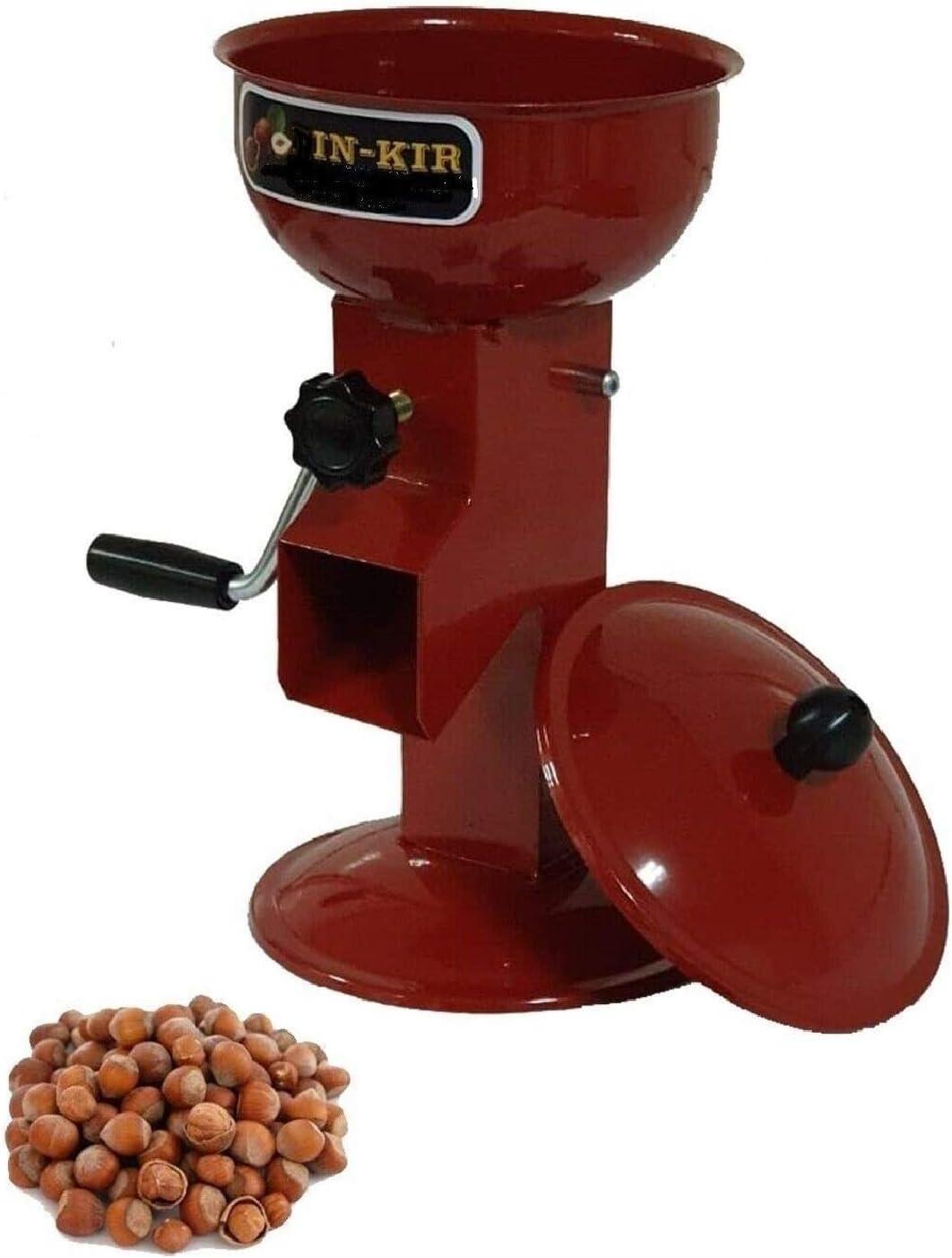 Metallo Pinza per Arachidi in Zinco Pressofuso per Noci e Noci Pecan Ledeak Pinza per Schiaccianoci Noci Cracker con Forchette in Acciaio Inossidabile Frutti di Mare