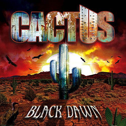 Black Dawn (Cactus Band)