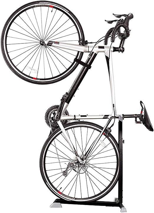 Bike Nook – Soporte para colocar bicicleta en vertical, no ...
