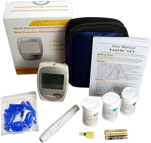 diabetes schnelltest preisvergleich práctico