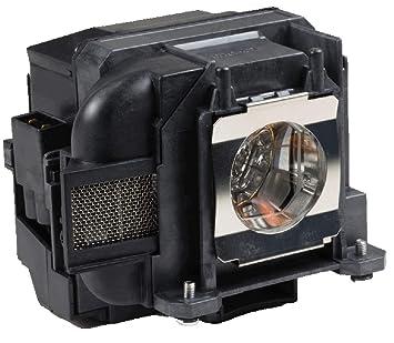 Decinat V13H010L78 ELP-LP78 - Lámpara de Repuesto para proyector ...