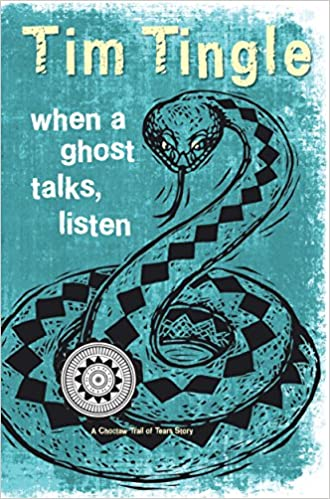 Amazon com: When a Ghost Talks, Listen: A Choctaw Trail of