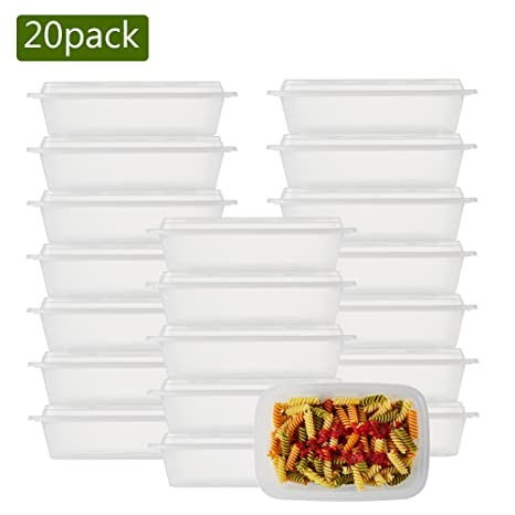 Amazon.com: NutriBox [20/40] Paquete de valor, 1 ...