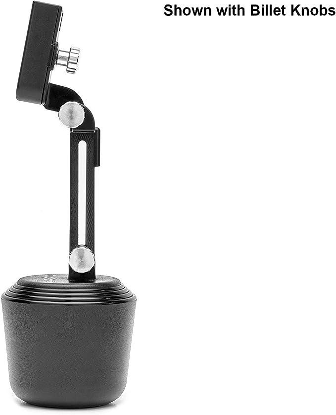Amazon.com: WeatherTech CupFone - Soporte de coche universal ...