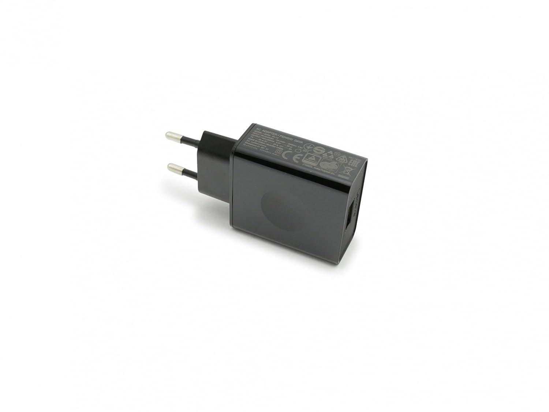 Lenovo Cargador USB 24 vatios EU wallplug Original para la ...