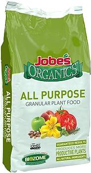 Jobe's Organics 16lb Granular Plant Fertilizer