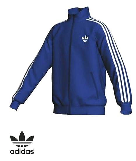 J it Felpa Tracktop Amazon Abbigliamento Bambino Firebird Adidas TPgvRq