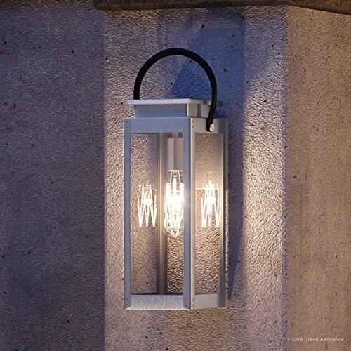 Farm Style Outdoor Lighting in Florida - 7