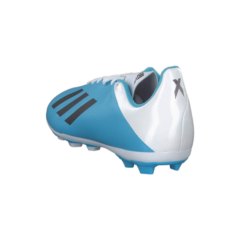 Botas de f/útbol para Ni/ños adidas X 19.4 FxG J