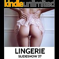 LINGERIE : Slideshow 37 book cover