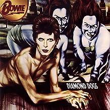 Diamond Dogs (2016 Remastered Version)(Vinyl)
