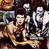 Diamond Dogs (2016 Remastered Version)(Vinyl)