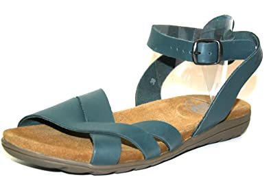 Pour Bleu Of Sandales 38 Holland Loints Femme I9eEH2YWD