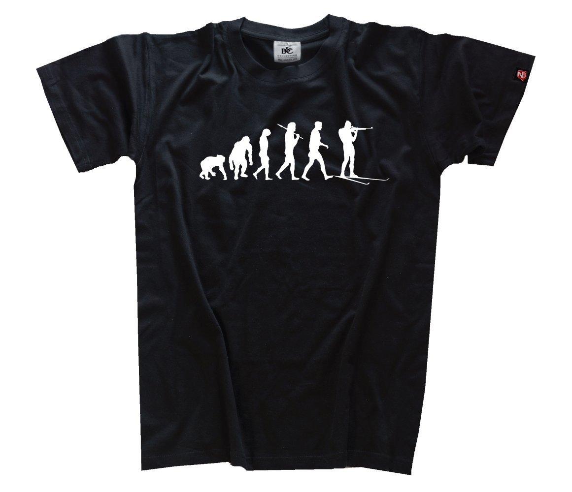 Standard Edition Biathlet Evolution T-Shirt