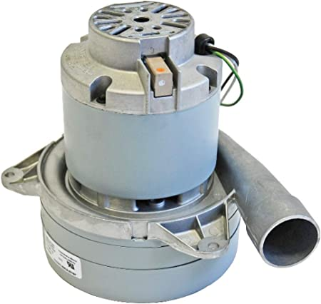 Ametek Lamb 117502-12 aspiradora 240 V Motor 117502-12: Amazon.es: Hogar