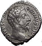1000 IT MARCUS AURELIUS Ancient Roman Co